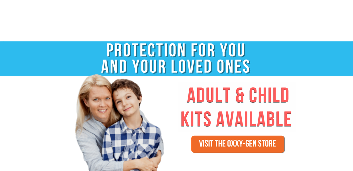 Protection For You and Your Loved Ones