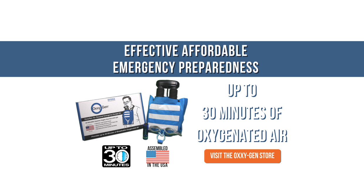 Effective Affordable Emergency Preparedness